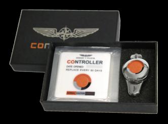 Controller KIT MONOXYDE DE CARBONE