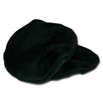 Paire de bonettes en coton pour casque standard