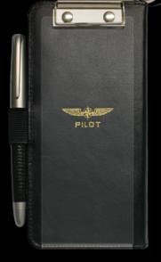 Mini planchette de Vol I-PILOT spécial IPHONE 6 , 7 et 8