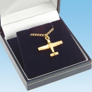 Collier-pendentif PIPER CHEROKEE