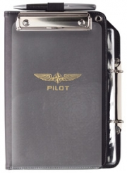 Accessory, equipment and supplies for pilot flight