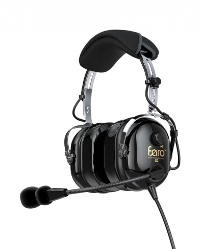 Casque FARO G2 black