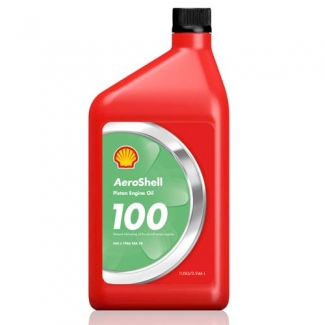 AEROSHELL 100 en bidon ( 0,946 L)