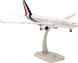 AIRBUS A330-200 FRENSH AIR FORCE ech :1/200