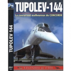 TUPOLEV 144