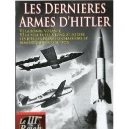 LES DERNIERES ARMES D'HITLER