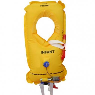 Gilet de sauvetage Infant (special enfant en bas âge)