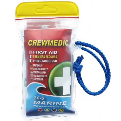 Kit de premier secours CrewMedic 30S