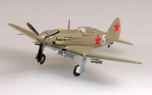Mig 3 Porkryshkin 1941/42