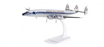 Lockheed Super Constellation L-1049 H Breitling ech 1/125