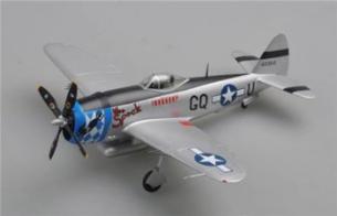 P-47D Thunderbolt USAAF 354thFS