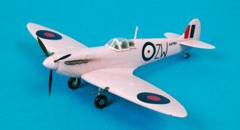 Spitfire MkV Squadron 140 RAF