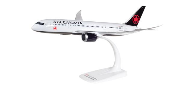 Air Canada Boeing 787-8 C-GHPQ ech 1/200