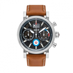 Montre AVI-8 Hawker Hurricane AV-4062-01