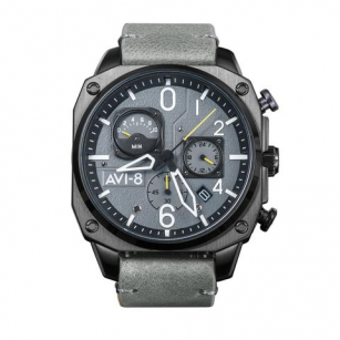 Montre AVI-8 Hawker Hunter AV-4052-03