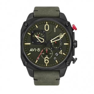 Montre AVI-8 Hawker Hunter AV-4052-08