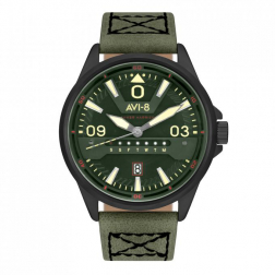 Montre AVI-8 Hawker Harrier II AV-4063-04