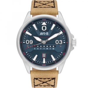 IMontre AVI-8 Hawker Harrier II AV-4063-02