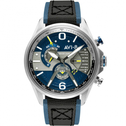 Montre AVI-8 Hawker Harrier AV 4056-01