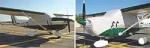 Bâches avions , des centaines de modèles disponibles APEX BEECH CESSNA CIRRUS DIAMOND JODEL PIPER ROBIN SOCATA WASSMER ETC.....
