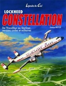 LOCKHEED CONSTELLATION