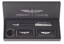 PILOT MONEY CLIP SET