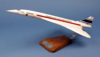 CONCORDE 001 F-WTSS Prototype