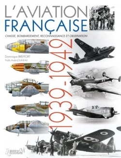 L'Aviation française 1939-1942