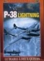 DVD P-38 LIGHTNING