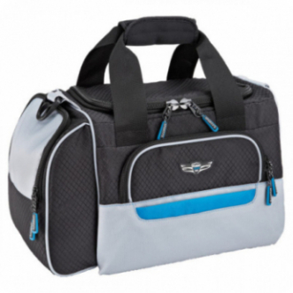 SAC DE VOL AVIATOR BAG JEPPESEN