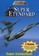 DVD SUPER ETENDARD