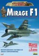 DVD MIRAGE F 1