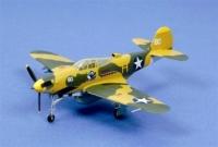 P 39 AIRACOBRA 1942