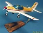 Morane Saulnier MS 880 RALLYE CLUB