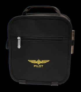 Sacoche PILOT pour casque standard