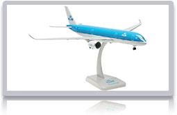 AIRBUS A 350-900 KLM au 1/200ème