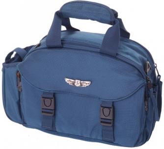 Petit sac de vol compact FREEDOM VII ( bleu)