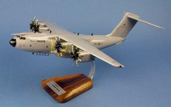 Airbus A 400 M  Atlas LTG 62 Luftwaffe