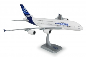 AIRBUS A380 HOUSE COLOR ech 1/200