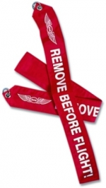 Flamme Remove Before Flight ASA