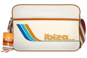 Airlines Travel Bag IBIZA Airlines