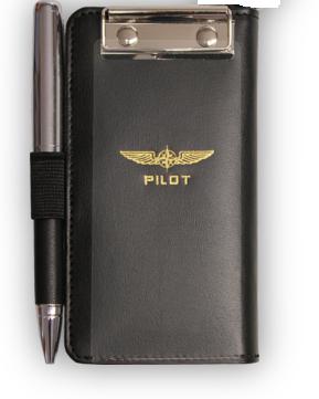 Mini-Planchette de Vol I-PILOT spécial I-PHONE 3,4,5