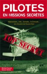 PILOTES EN MISSIONS SECRETES