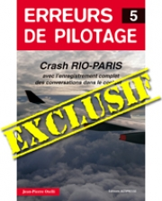 ERREUR DE PILOTAGE n°5