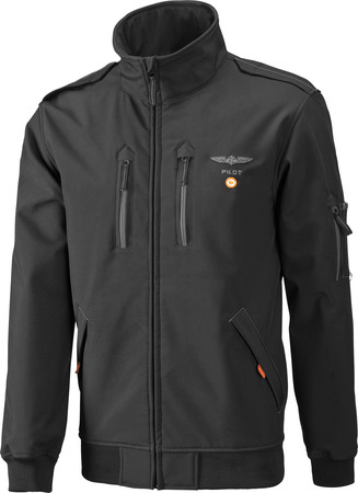 PILOT JACKET GENERAL AVIATION