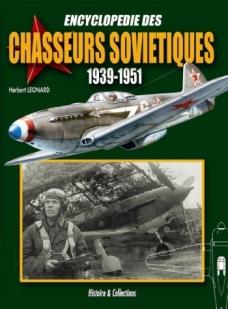 Encyclopédie des chasseurs sovietiques 1939-1951
