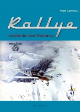 RALLYE , le dernier des Morane....