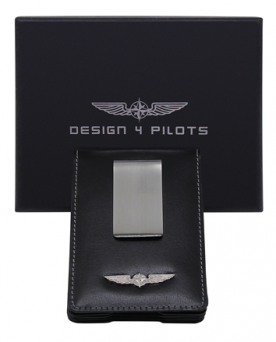 PILOT CARD HOLDER (porte-carte bancaire)
