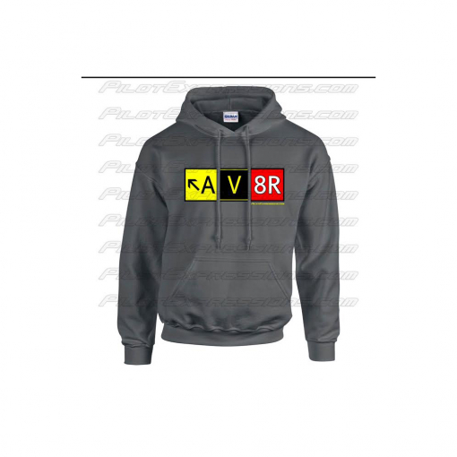 SWEAT SHIRT AV8R