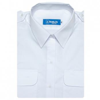 Chemise femme White collar